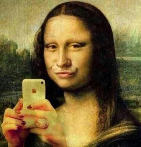 funny-selfies